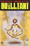 Brilliant #2 Incentive David Mack Variant Cover