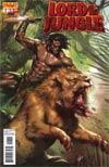 Lord Of The Jungle #1 Regular Lucio Parrillo Cover