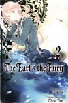 Earl & The Fairy Vol 2 TP