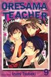 Oresama Teacher Vol 9 GN