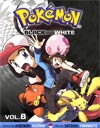 Pokemon Black And White Vol 8 GN