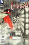 Batwoman #8 Regular Amy Reeder Cover