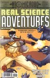 Atomic Robo Real Science Adventures #2