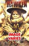 Hawken #6 Regular Tim Truman Cover