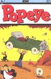 Popeye Vol 3 #1 1st Ptg Regular Bruce Ozella Cover