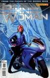 Bionic Woman Vol 2 #2 Regular Paul Renaud Cover