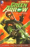 Green Arrow (New 52) Vol 1 The Midas Touch TP
