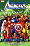 Avengers Assemble Vol 3 TP