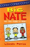Big Nate What Could Possibly Go Wrong TP