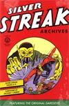 Silver Streak Archives Featuring The Original Daredevil Vol 1 HC