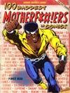 100 Baddest Mother F****ers In Comics SC