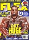 Flex Magazine Vol 29 #12 Feb 2012