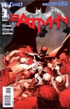 Batman Vol 2 #1 Cover F 3rd Ptg