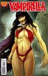 Vampirella Vol 4 #14 Regular Fabiano Neves Cover