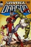 Savage Dragon Vol 2 #182