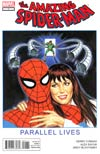 Amazing Spider-Man Parallel Lives Reprint