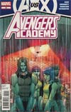 Avengers Academy #29 (Avengers vs X-Men Tie-In)