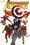 Avengers By Brian Michael Bendis Vol 3 HC