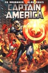 Captain America By Ed Brubaker Vol 2 HC