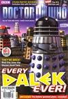 Doctor Who Magazine #447