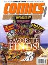 Comics Buyers Guide #1692 Aug 2012