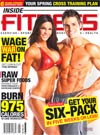 Inside Fitness Magazine #32 Apr / May 2012