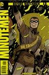 Before Watchmen Minutemen #1 Cover A Regular Darwyn Cooke Cover