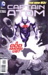 Captain Atom Vol 3 #10