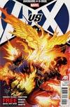 Avengers vs X-Men #5 Cover A 1st Ptg Regular Jim Cheung Cover