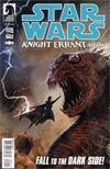Star Wars Knight Errant Escape #1 Regular Benjamin Carre Cover