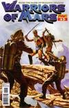 Warriors Of Mars #5