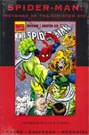 Spider-Man Revenge Of The Sinister Six HC Premiere Edition Direct Market Cover