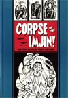 EC Library Harvey Kurtzman Corpse On The Imjin And Other Stories HC