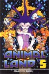 Animal Land Vol 5 GN