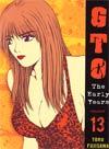 GTO Early Years Shonan Junai Gumi Vol 13 GN