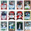 Topps 2012 Chrome Baseball Trading Cards Box