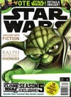 Star Wars Insider #134 Jul 2012 Newsstand Edition