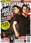 Supernatural Magazine #33 Jul 2012 Newsstand Edition