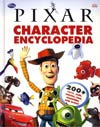 Disney Pixar Character Encyclopedia HC