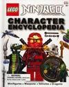 Lego Ninjago Character Encyclopedia HC