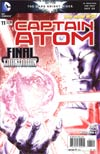 Captain Atom Vol 3 #11