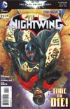 Nightwing Vol 3 #11