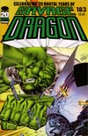Savage Dragon Vol 2 #183 Cvr A Larsen
