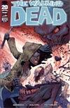 Walking Dead #100 1st Ptg Regular Cover G Ryan Ottley