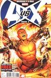 Avengers vs X-Men #8 Cover A Regular Jim Cheung Cover