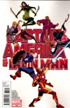 Captain America And Iron Man #634