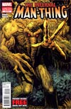 Infernal Man-Thing #2