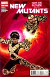 New Mutants Vol 3 #45