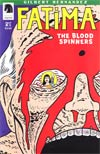 Fatima The Blood Spinners #2