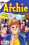 Archie #635 Regular Gisele Lagace Cover